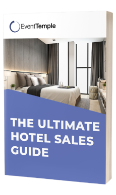 hotel sales guide